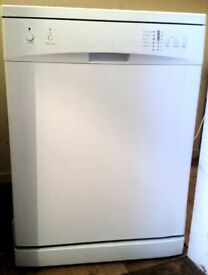 Excellent condition Currys dishwasher
