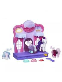 My Little pony Rarity Fashion Runway Boutique magique