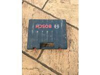 Bosch GBH2400 hammer drill SDS 240v