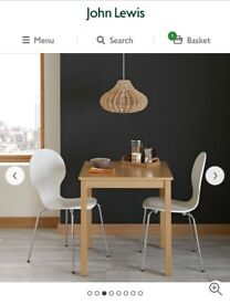 John Lewis dining chairs 6 modern dining chairs