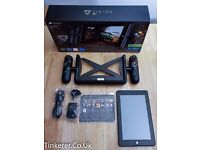 🎮 LINX Vision 8 Inch Gaming Tablet with Xbox Controller 🎮