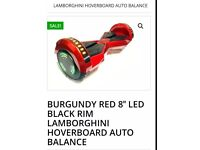 Bluetooth segway £160