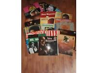 70 - 80 pcs jazz vinyl for sell