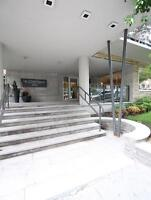 Downtown Golden Mile - luxury building - spacious, affordable