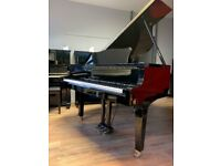 Yamaha GP-1 Black Baby Grand Piano |Belfast Pianos | Belfast| Free Delivery