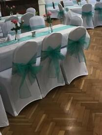Wedding or Party Chair Sashes