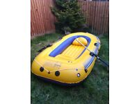 Inflatable boat Plymouth PL3 6BR