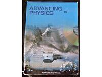 AS & A2 Level Physics Books