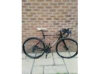 Giant TCX SLR2 CX bike