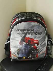 Transformers Rucksack