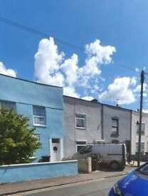St George 2 bed spacious house nr park and amenities
