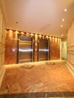 Elegant 4.5 Two bedroom, all amenities, unfurnished