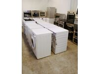 Washing Machines, Cookers, Fridges, Single Ovens, Dishwashers, Dryers, Pro Refurbs With Warranties.