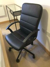 Ikea torkel chair barely used