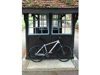 Carrera Kraken (Vengeance) Mountain Bike / Hybrid / Commuter