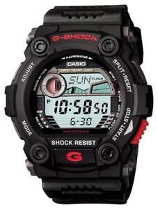 Casio G-Shock  Mens Watch  G7900-1