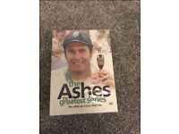 The Ashes 2005 3 Disc DVD Set NEW!