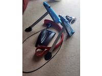 Tacx Bluemotion Turbo Trainer