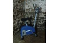 York Fitness 'Inspiration 100' Exercise Bike