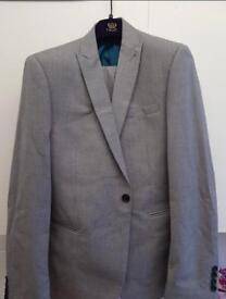 Men's Next suit. Worn once