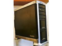 Zalman GS1000 Computer Case - Gaming Case - Tower Case - PC Case - 6 x Hot Swap SATA Bays - £40 OVNO
