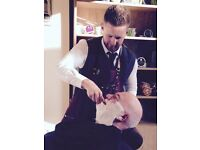 Barber/apprentice wanted for are expanding team