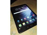 Galaxy tab A 16gb 9.6in