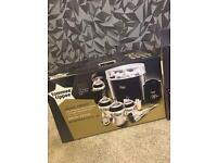 Tommee Tippee Bundle - Unopened / Sealed Boxes - Worth £135