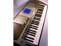 Yamaha PSR 1000 Keyboard VGC (WH_2111)