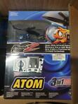 Lot Opruiming stock : RC Atom RC helikopter