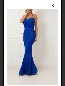 Stunning Formal dress size 8