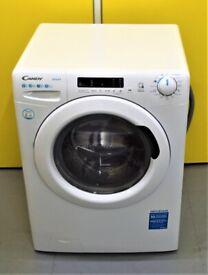 Candy 9kg Smart Washing Machine- 1.5 Years Old