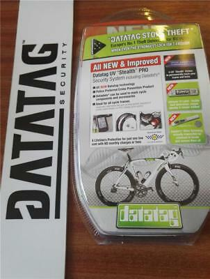 Review Datatag Uv Stealth Pro Road Cc