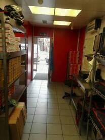 Pizza shop for sale Enfield £90000