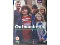 Outnumbered DVD Boxset