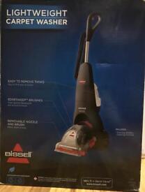 Bissell Lightweight Carpet Washer