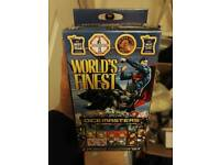 Collectable worlds finest dice masters