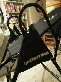 Great Condition Inversion table
