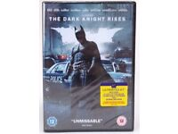 batman dvd brand new sealed