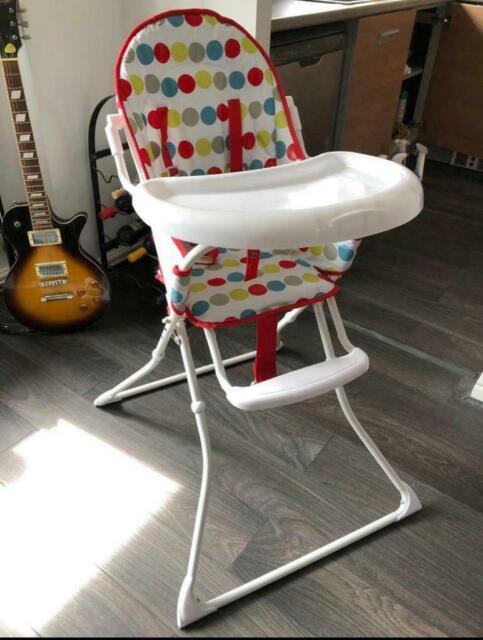 Baby high chair | in Peterborough, Cambridgeshire | Gumtree