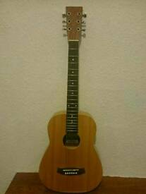 Tanglewood Guitar with Bag