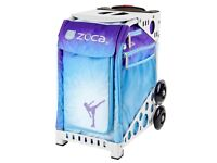 ZUCA Trolly - Ideal for School and Ice Skating