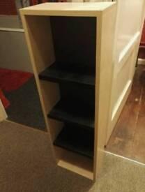 Cd / bookcase . Slim