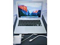 Fully Working 2009 Apple MacBook Air 13 inch