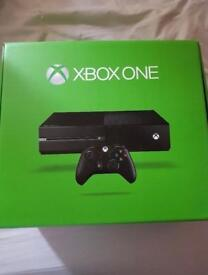 Xbox one 500mb