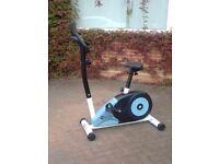 Dynamix Exercise bike, VGC