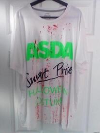 Halloween - Asda Funny T-shirt