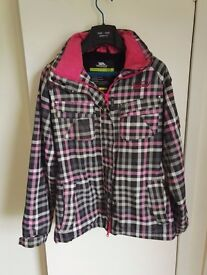Trespass jacket, Size M-L (10-12) perfect condition