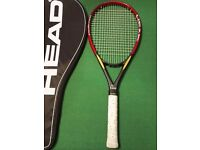 Head i. Calibre Intelligence - Tennis Racket