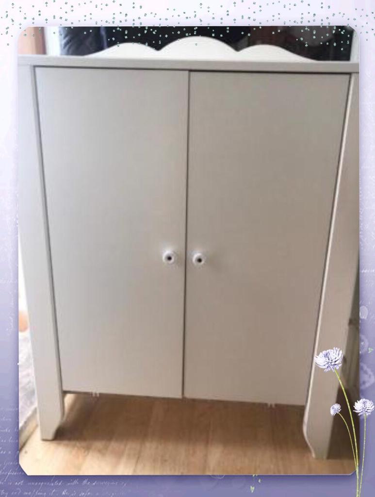Lovely Ikea Storage Cupboard
